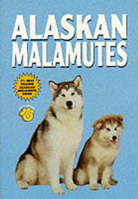 Alaskan Malamutes by Bill Le Kernec