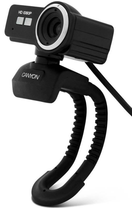 Best 1080p webcam with microphone