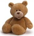 Gund: Hug Me Hugo Bear