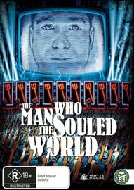 The Man Who Souled The World on DVD