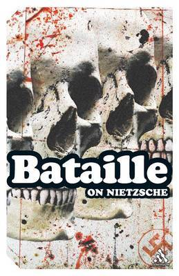On Nietzsche by Georges Bataille image