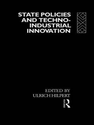 State Policies and Techno-Industrial Innovation image