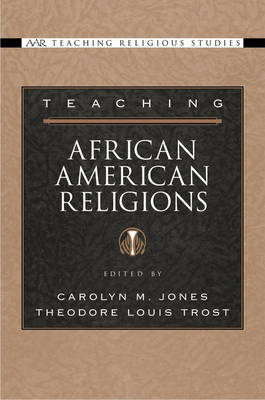 Teaching African American Religions image