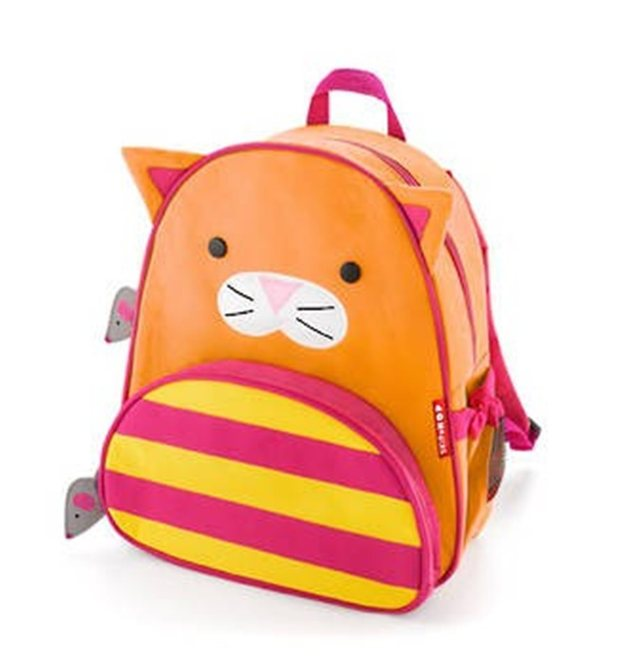 Skip Hop Zoo Pack - Cat