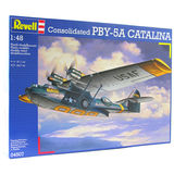 Revell PBY-5A Catalina 1/48 Model Kit