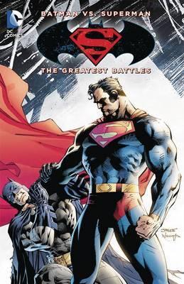 Batman V Superman by Various ~