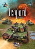Flames of War: Team Yankee - Leopard