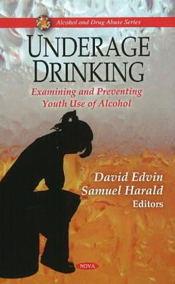 Underage Drinking image