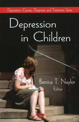 Depression in Children image
