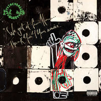 We Got It From Here...Thank You 4 Your Service (2LP) by A Tribe Called Quest