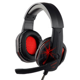 Piranha GLOW 3 + Gaming Headset for PC Games