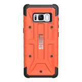 UAG Pathfinder Case for Galaxy S8 (Orange/Black)