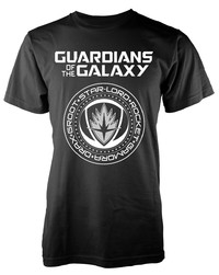 Guardians Of The Galaxy Vol 2 T-Shirt (Large)