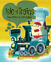 Isle of Trains - Card Game