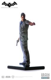 Batman: Arkham Knight - Two Face 1:10 Statue