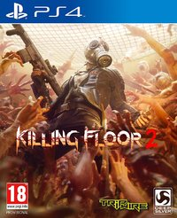 Killing Floor 2 for PS4