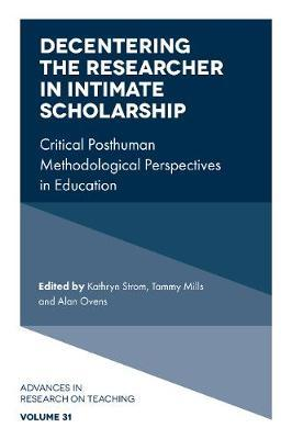Decentering the Researcher in Intimate Scholarship image