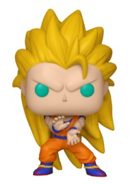 Dragon Ball Z – Goku (SS3) Pop! Vinyl Figure