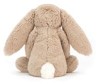 Jellycat: Blossom Bashful Beige Bunny - Medium Plush image