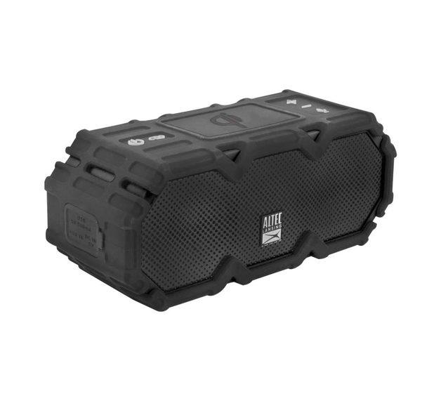 Altec Lansing Lifejacket Jolt Everything Proof Bluetooth Speaker - Black