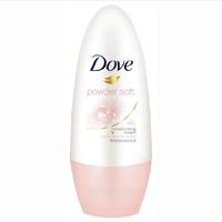 Dove For Women Antiperspirant - Powder Soft (50ml)