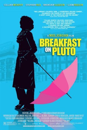 Breakfast On Pluto on DVD