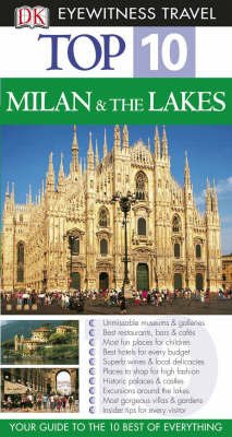 Milan and the Lakes by Reid Bramblett
