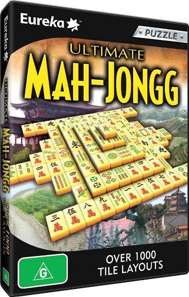 mahjong 1000