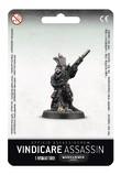 Warhammer 40,000 Officio Assassinorum: Vindicare Assassin