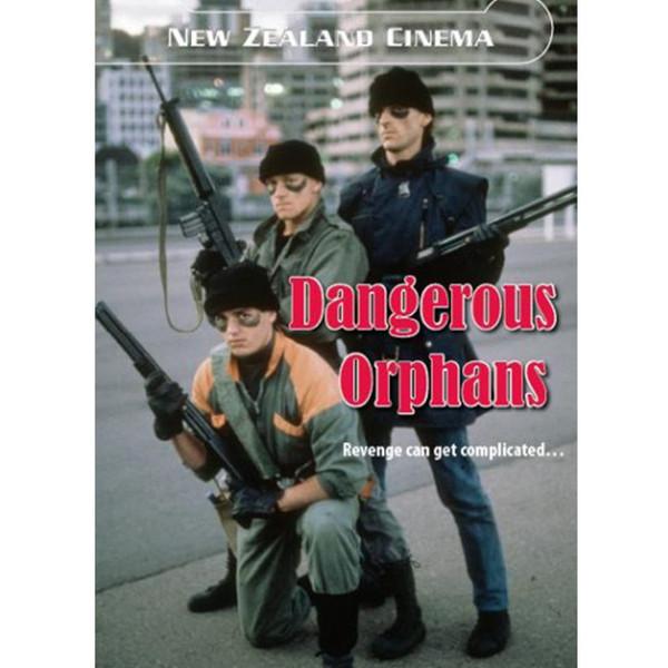 Dangerous Orphans on DVD