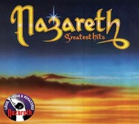 Greatest Hits by Nazareth