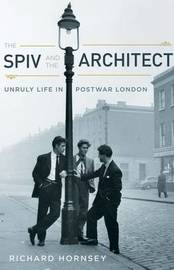 The Spiv and the Architect by Richard Hornsey image