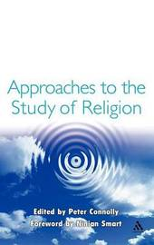 Approaches to the Study of Religion image