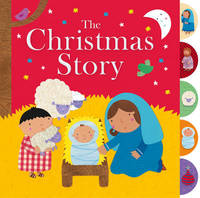 The Christmas Story by Christina Goodings