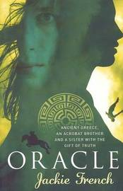 Oracle by Jackie French