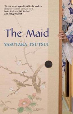 The Maid by Yasutaka Tsutsui image
