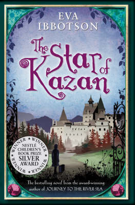 The Star of Kazan by Eva Ibbotson image