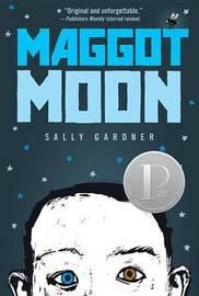 Maggot Moon by Sally Gardner image