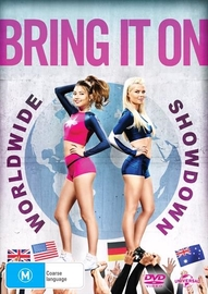 Bring It On: Worldwide #CheerSmack on  image