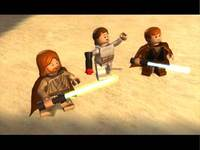 Lego Star Wars: The Complete Saga for PS3