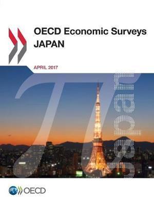 OECD Economic Surveys by Oecd image