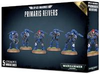 Warhammer 40,000: Space Marines Primaris Reivers Combat Squad