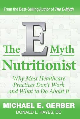 The E-Myth Nutritionist by Michael E. Gerber image