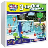 Wahu: 3-in-1 Game Pack