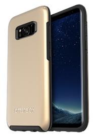 OtterBox: Symmetry Case - Galaxy S8 (Platinum Gold)