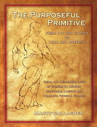 The Purposeful Primitive by Marty Gallagher image