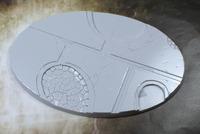 Secret Weapon Beveled Edge Base: Knight Base Alien Temple (1) image