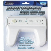 Remote Controller Hand Grip Pad for Nintendo Wii
