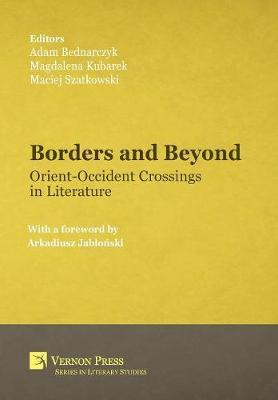 Borders and Beyond: Orient-Occident Crossings in Literature image