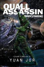 Quall Assassin by Yuan Jur